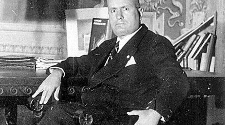 1945 - La cattura di Mussolini