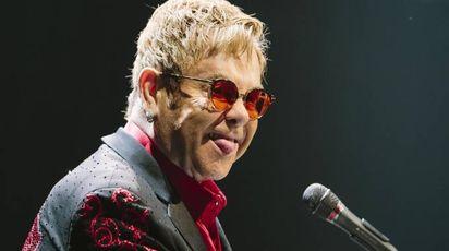 Elton John ha rischiato di morire (Ansa)
