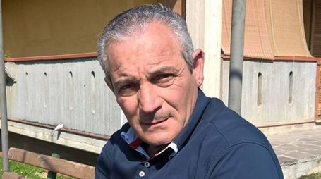 Luigi Corradetti, papà di Davide, una delle vittime della strage di Appignano