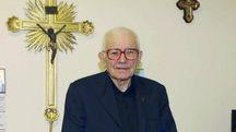 Monsignor Domenico Caselli, scomparso tre anni fa