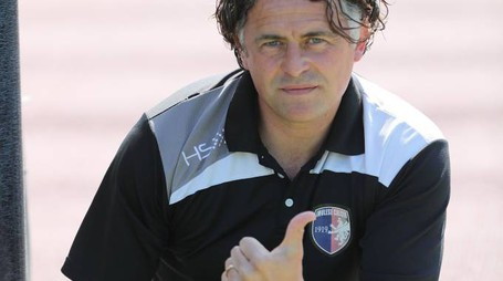 Francesco Baldini è stato vittima di un grave incidente in bici giusto due anno fa. «Ma a me è andata meglio di Scarponi»