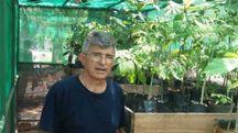 Luigi Federici, 68 anni, pesarese, detenuto in Venezuela