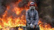 Scontri in Venezuela, 26 i morti (Lapresse)