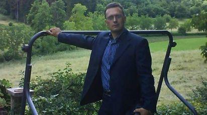 Norbert Feher alias Igor Vaclavic