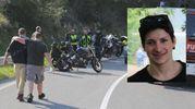 Giacomo Zucchini, 21 anni, morto in un incidente in moto (Foto Emma)
