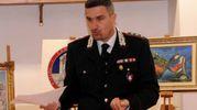 I carabinieri del nucleo tutela del patrimonio
