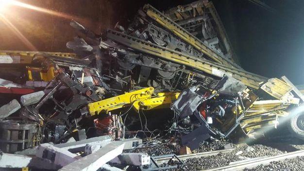 Risultati immagini per Bressanone, incidente ferroviario