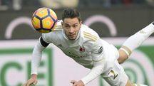 De Sciglio non rinnoverà col Milan