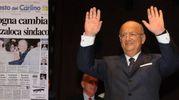 Morto Giorgio Guazzaloca, ex sindaco di Bologna