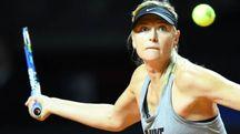 Maria Sharapova (Afp)