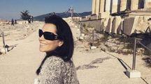 Giorgia Surina (Foto Instagram)