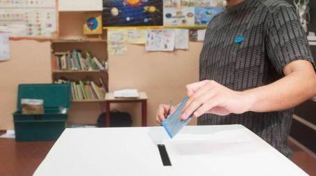 Elezioni, immagine di repertorio