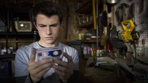 Una scena di 'Tredici' – Foto: Beth Dubber/Netflix