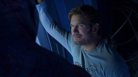 Una scena del film 'Guardiani della Galassia Vol. 2' – Foto: Marvel/Disney