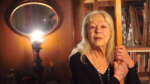 Addio a Didi Martinaz, l'ultima cantante della