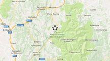 Terremoto, tre scosse di magnitudo 3.5, 4 e 4.1 nel Maceratese