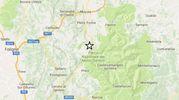 Terremoto, scosse di magnitudo 3.5 e 4 nel Maceratese