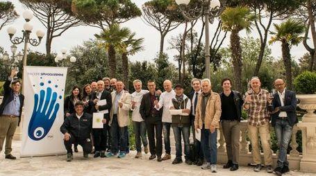 La presentazione di 'Piacere Spiaggia Rimini'