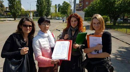 Raccolta firme per le fonderie