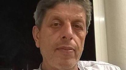 TRAGEDIA Stefano Amadori, 54 anni, idraulico di San Clemente, morto dopo aver ingerito acido L'uomo è stato ricoverato d'urgenza all'ospedale di Rimini