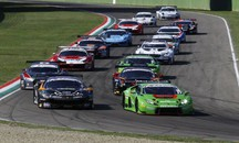 La scorsa edizione dell'Aci racing weekend