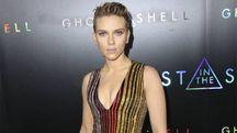 Scarlett Johansson – Foto: ZUMA - RED CARPET - ACE PICTURES NANCY RIVERA