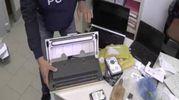 Operazione polizia 'Darkwebnet'
