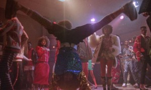 Gucci, un frame del video 'Soul Scene'