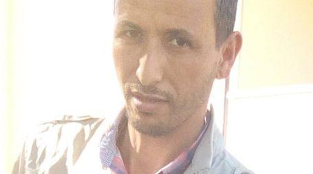 Il marito Elhou Ennaoui