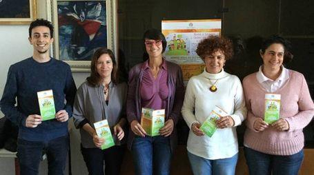 L'iniziativa del centro per l'infanzia e la famiglia