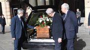 Bologna, il funerale di Guazzaloca (FotoSchicchi)