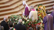 Bologna, morto Guazzaloca, il giorno del funerale