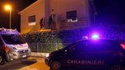 Momenti di tensione ieri notte a Bagnacavallo