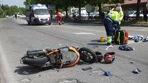 L'incidente di via Sacco e Vanzetti a Guastalla