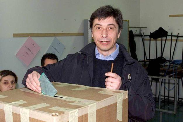 Alle urne per le elezioni regionali (Foto Zani)