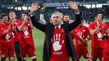 Giovedì 27 luglio: Inter-Bayern Monaco