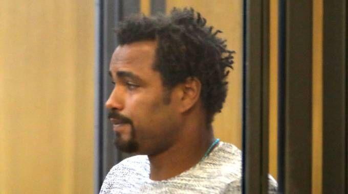 Edson Tavares ha tentato di togliersi la vita in cella dopo l'udienza del 27 aprile