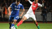 Monaco-Juventus, le immagini del match (Afp)