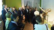 Alla serata evento presenti un centinaio di ospiti (Schicchi)
