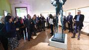 La vista guidata alla mostra Dalì Experience (schicchi)