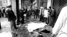 1974 - La strage neofascista di Brescia