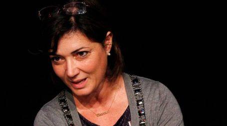 Germogli Ph 16 ottobre 2014 Empoli Conferenza stampa Dire Fare Teatrare al Giallo Mare Minimal Teatro Eleonora Caponi