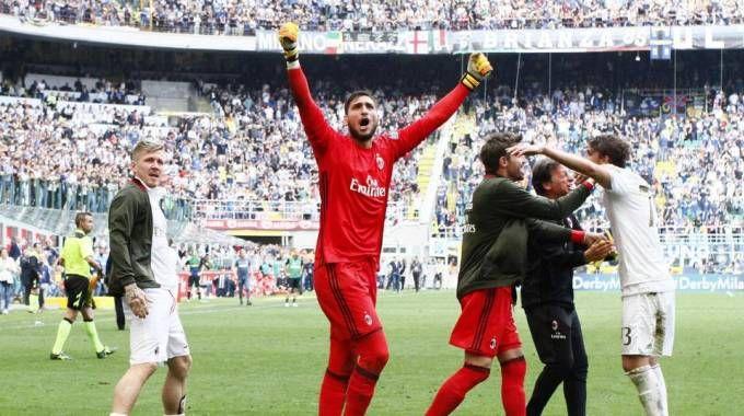 Per il Milan giornata decisiva per l'Europa