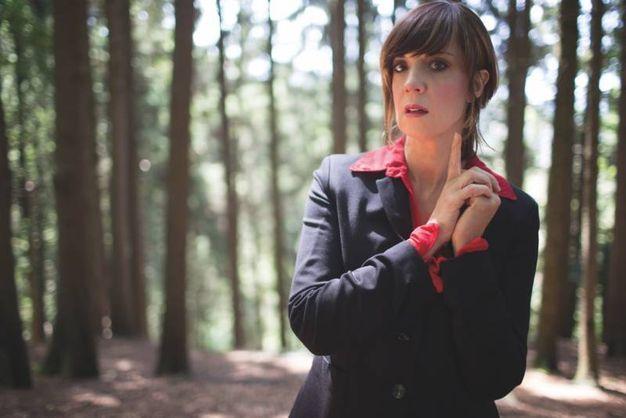 Desio, la cantautrice Cristina Donà al Tittoni il 19 luglio