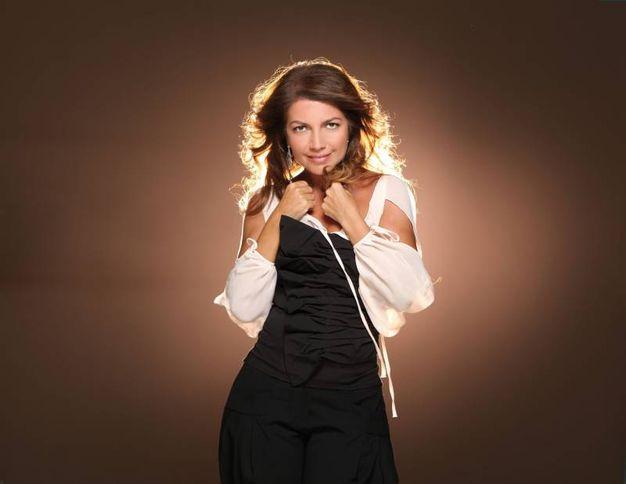 Desio, Cristina D'Avena in concerto al Tittoni l'1 settembre