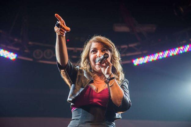 Desio, Cristina D'Avena farà cantare e ballare con le sigle dei cartoni animati