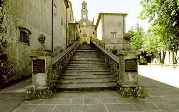Montesenario (Firenze)