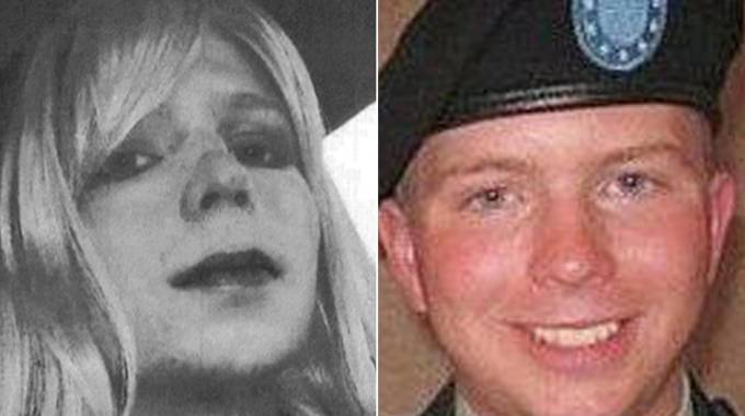 Chelsea Manning, già Bradley Manning (Ansa)