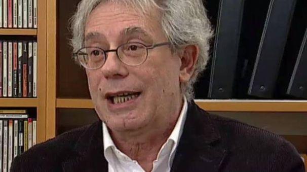 lo scrittore e astrologo Marco Pesatori