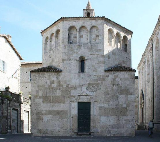Ascoli Piceno @Wikipedia